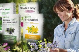 Menopauza straší snad každou ženu. Příčinou jsou příznaky, které ji doprovází. Víte ale, že bylinky na menopauzu nám dokážou od nich pomoci?