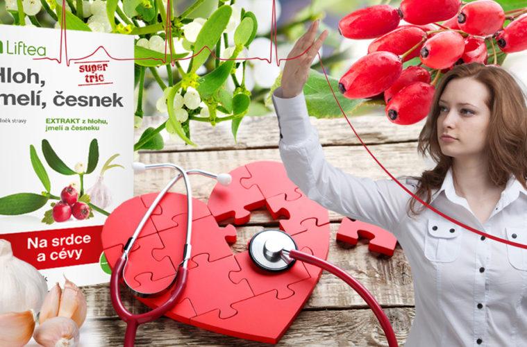Obvykle si na ně vzpomeneme, až když už je pozdě. Přitom silné srdce a dobré cévy jsou základem zdraví a zaslouží si naši pozornost dnes a denně.