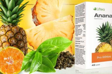 Liftea Ananas