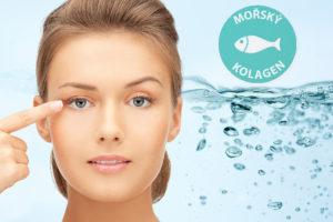 Mořský kolagen se vstřebává až 1,5krát lépe než běžný hovězí nebo prasečí kolagen.