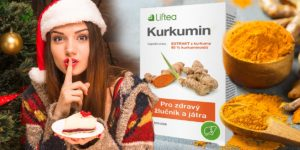 Vánoční přejídání dá naší trávící soustavě obvykle pěkně zabrat. Pomoci jí může extrakt z kořene kurkumy a kvalitní rozpustná vláknina – inulin z čekanky.