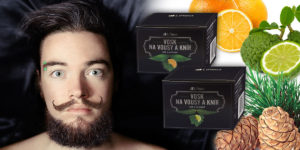 Přidali jste se mezi muže, kteří se pyšní hezkými vousy nebo knírem? Pojďte svůj vzhled ještě vylepšit díky kvalitnímu vosku na vousy a knír.