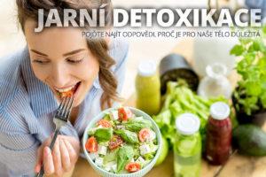 Pojďte najít odpovědi, proč je pro naše tělo důležitá jarní detoxikace. A taky jak na ní.