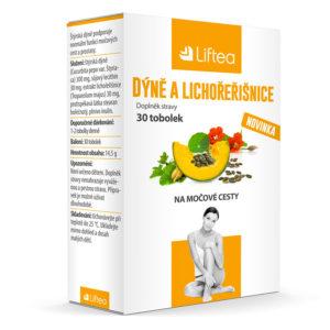 Doplněk stravy: Nenahrazuje pestrou a vyváženou stravu.