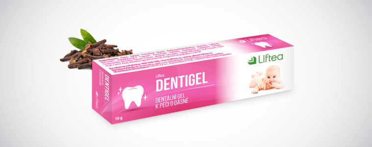 Liftea Dentigel